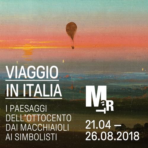 Mart - Viaggio in Italia